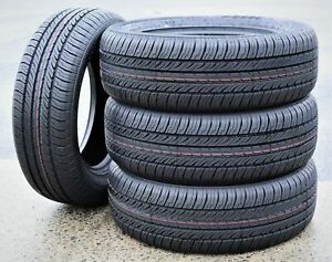 4 New Fullway Pc368 205 65r15 94h A S Performance Tires
