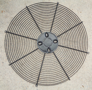 Amana 26 Hvac Condenser Top Grill Fan Guard Motor Mount