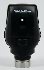 Welch Allyn 11710 Ophthalmoscope Head 3 5v Tested Working Head Only