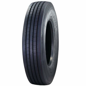 2 Westlake Cr960a 225 70r19 5 Load G 14 Ply Steer Commercial Tires