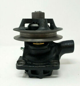 Chevrolet Chevy Car Truck Water Pump W pulley 1929 1931 See Application Below