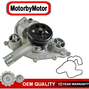 For 5 7l 6 1l V8 Chrysler 300 300c 300c Srt8 Engine Water Pump 2005 2010