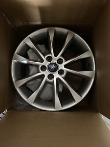 2017 Ford Fusion Wheels set Of 4
