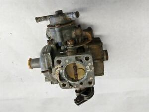 Carburetor Mgb Fits 75 80 Mg 224784