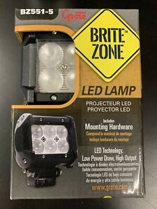 Grote Bz551 5 Brite Zone Led Lamp 0831