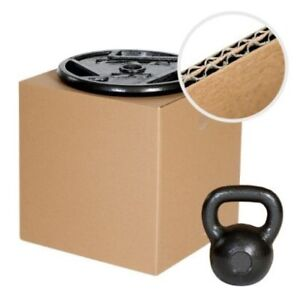 Heavy Duty Double Wall Shipping Boxes Packing Mailing Many Sizes Available