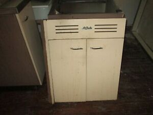 Vintage St Charles Kitchen Cabinets 11 Wall 5 Floor Cabinets Chicago Pickup