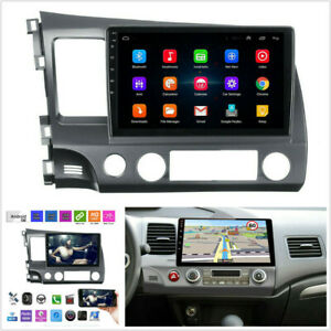 10 1 Android 9 1 Car Stereo Radio Gps Mp5 Quad core For Nissan Altima 2013 2015