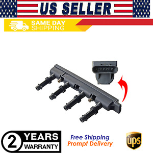 Ignition Coil For Chevrolet Cruze Orlando Sonic Tracker 1 2 1 4 Opel Vauxhall