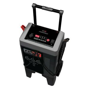Proseries 6v 12v 24v 80 Battery Charger Charging Amps Wheeled Fully Automatic