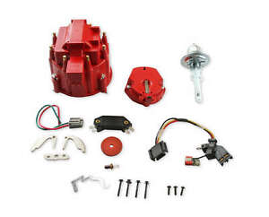 Accel 8200acc Gm Hei Distributor Tune Up Kit