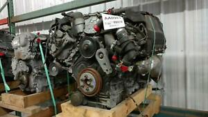 Engine Motor For Xj 5 0l At 78k