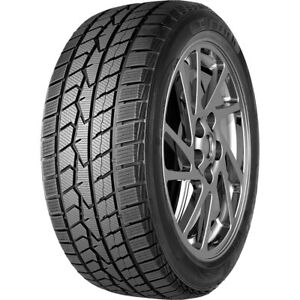 4 New Saferich Frc78 245 60r18 105h Winter studless Tires