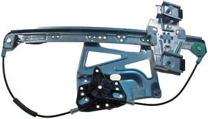 Window Regulator Front Right Dorman 740 521 Fits 00 05 Cadillac Deville