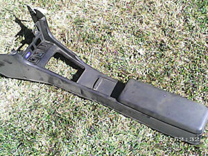 Datsun 260 And 280z Center Console Arm Rest1974 78