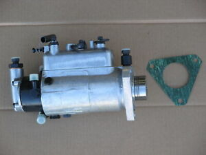 Diesel Injection Injector Pump Perkins Indirect 3 152 Ad3 152 D3 152 Engines