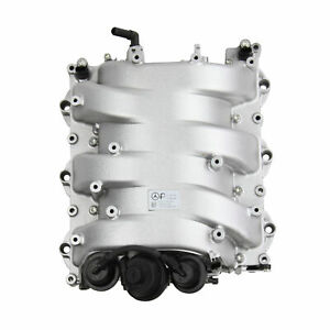 Intake Engine Manifold Assembly For Mercedes Benz C230 E350 C280 2721402401