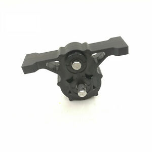 Transfer Case Gearbox Parts For 1 14 Tamiya Man 620 1851 3363 Rc Tractor Trailer
