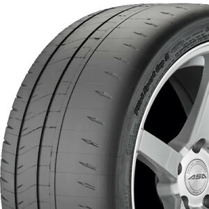 One New Michelin Pilot Sport Cup 2 Zp Track Connect 285 30zr19 94y Run Flat Tire