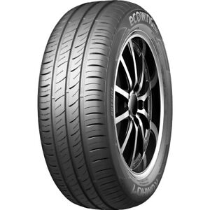 2 New Kumho Ecowing Es01 205 55r16 91h As A S All Season Tires