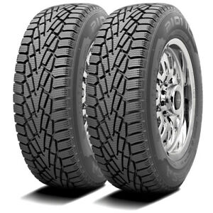 2 New Presa Pi01 Winter 205 60r16 96t Xl Winter Tires