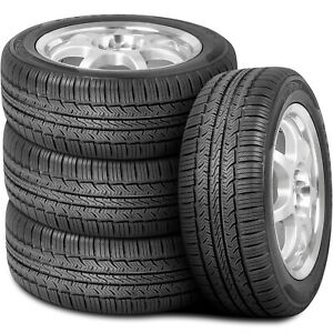 4 New Supermax Tm 1 225 60r16 98t A S All Season Tires
