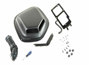 Shaker Hood Scoop Kit Mopar 68253188aa Fits 17 18 Dodge Challenger