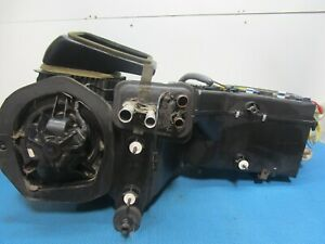Jeep Tj Wrangler Heater Box Blower Core Assembly With Air Ac 1997 1998