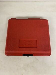 Pb108a Case For Snap On 208epit Impact Driver Set