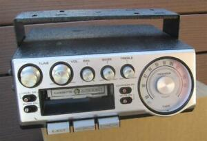 Vintage Pioneer Super Tuner Fm Stereo Cassette Player Kp 500 Clean Working Video