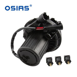 Osias Secondary Smog Air Pump For Buick Chevy Cadillac Gmc Oldsmobile 12574379