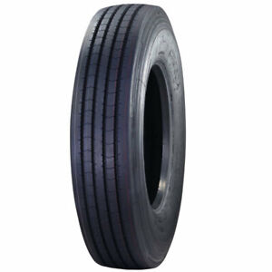 Westlake Cr960a St 235 80r16 Load G 14 Ply Trailer Tire