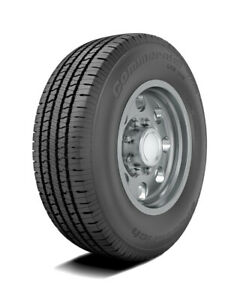 One Bfgoodrich Commercial T a All season 2 235 85r16 120 116r E 10 Ply As A s