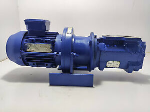Imo Ace 032l1 Ivbo Pump
