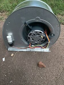 Have Multiples Hvac Blower Motor And Squirrel Cage Assembled nordyne Brand