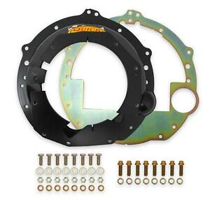 Chevy Ls And Late Model Lt To Ls T 56 Transmission Low Profile Bellhousing