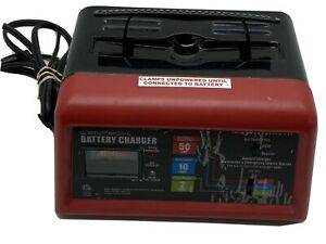 Cen Tech Battery Charger 69653