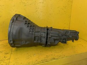 Nissan Frontier Manual Transmission 5spd 2 4l 2wd fs5w71c 98 up