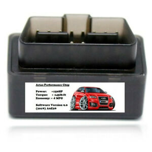 Best Power Performance Chip Tuner Arias For Ford