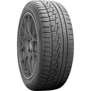 4 New Falken Ziex Ze950 A S 245 50r17 99w All Season Tires