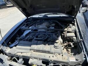 1998 Ford Mustang Cobra Engine Assembly 6g839aa