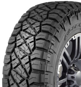 2 New Nitto Ridge Grappler Lt 285 75r16 Load E 10 Ply At A t All Terrain Tires