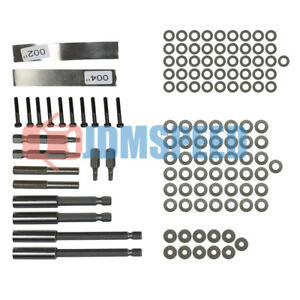 Injector Tune Up Shim Kit W Special Tools For 94 03 7 3l Powerstroke