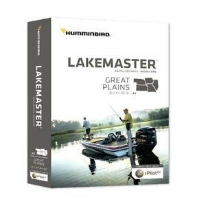 LAKEMASTER 600017-5  GREAT PLAINS IA IL KS MO NE