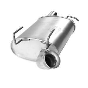 Mufflers For 2011 2014 Ford Mustang 5 0l V8 Gas Dohc