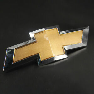For 2011 14 Chevy Cruze Front Bumper Emblem Grille Badge Grill Replacement 3d
