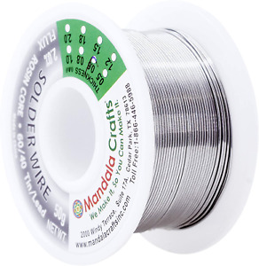 Rosin Core Solder Wire With 60 40 Tin Lead For Electrical Electronic Pcb By