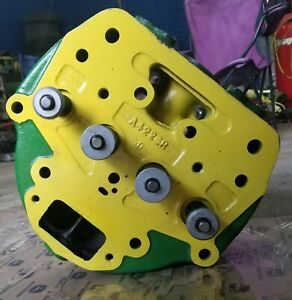 A4226r John Deere A Cylinder Head Shipping To Be Determined paid For By Buyer