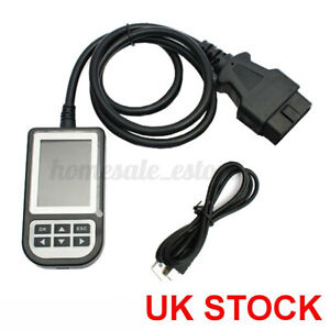 For Bmw C110 Obd2 Scanner Diagnostic Airbag Abs Srs Fault Code Scan Tool Reader