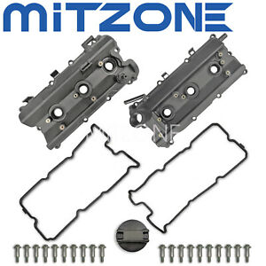 Valve Cover W Gaskets Bolts For 2003 2008 Infiniti Fx35 G35 M35 Nissan 350z